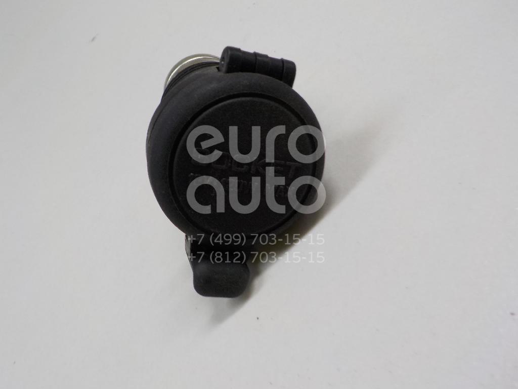 Купить Гнездо прикуривателя Nissan Murano (Z51) 2008-2015; (253314H00A)