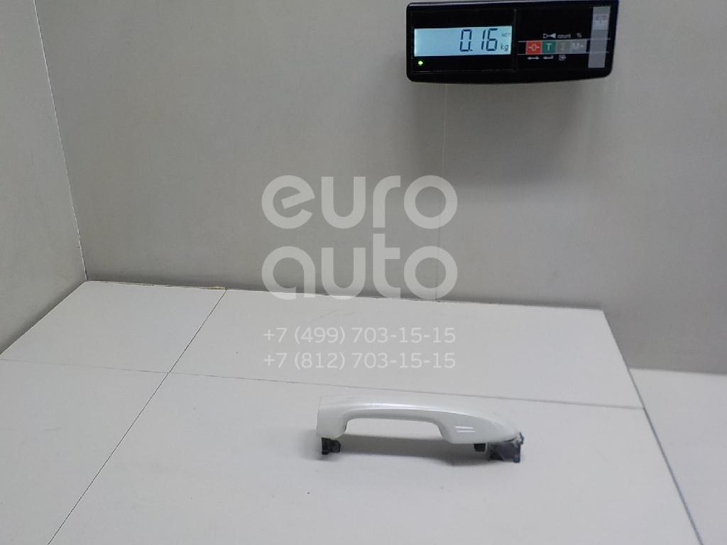 Купить Ручка двери наружная Toyota RAV 4 2013-; (6921042100A1)