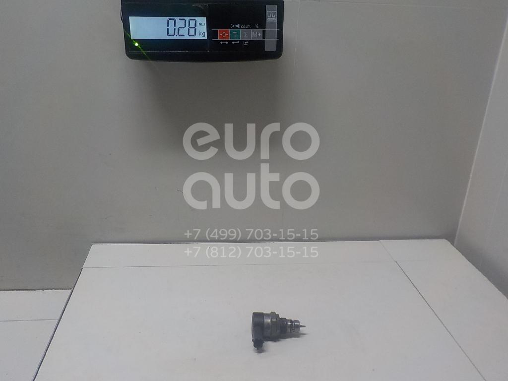 Купить Регулятор давления топлива Land Rover Range Rover Sport 2005-2012; (0281006017)