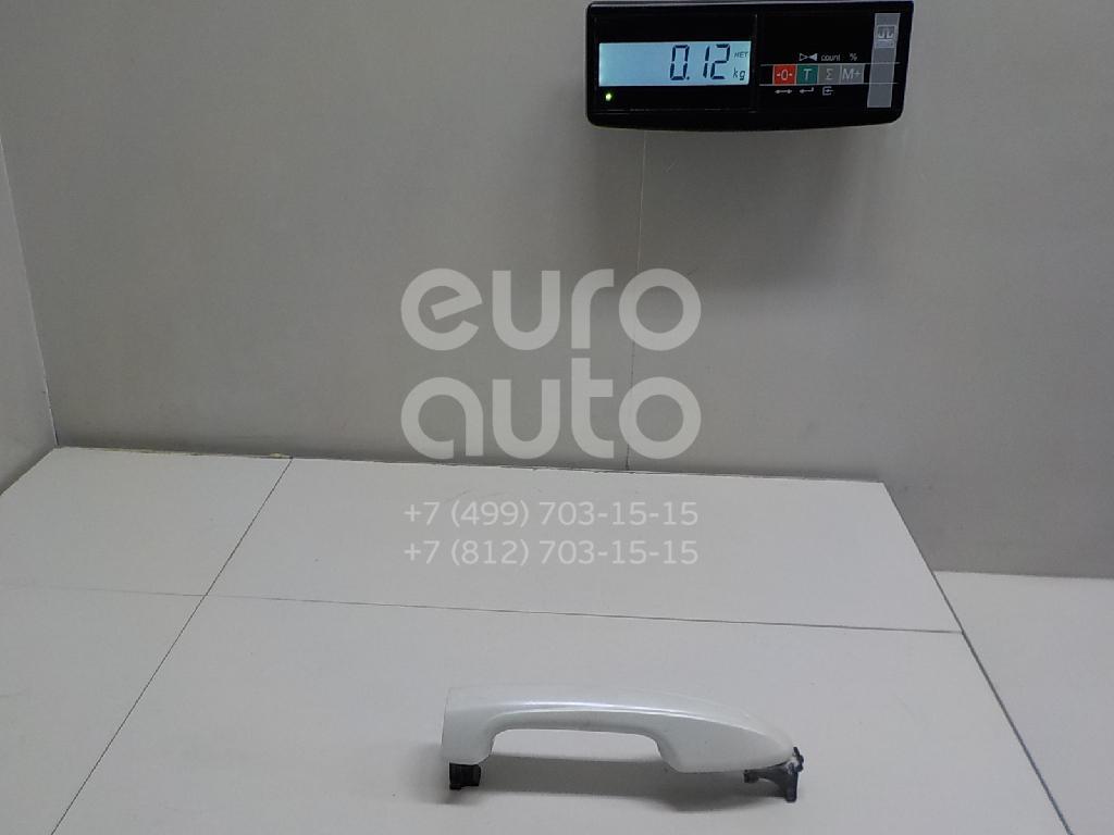 Купить Ручка двери наружная Toyota RAV 4 2013-; (6921142040A1)