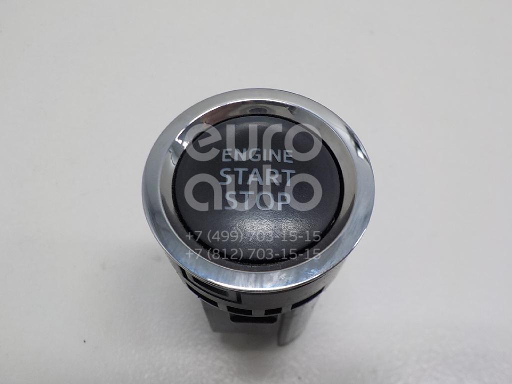 Купить Кнопка запуска двигателя Toyota RAV 4 2013-; (8961142011)