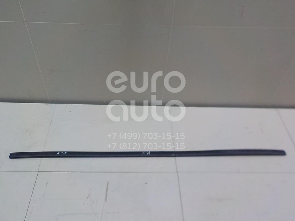 Купить Молдинг крыши (лев/прав) Toyota RAV 4 2013-; (7555742060)