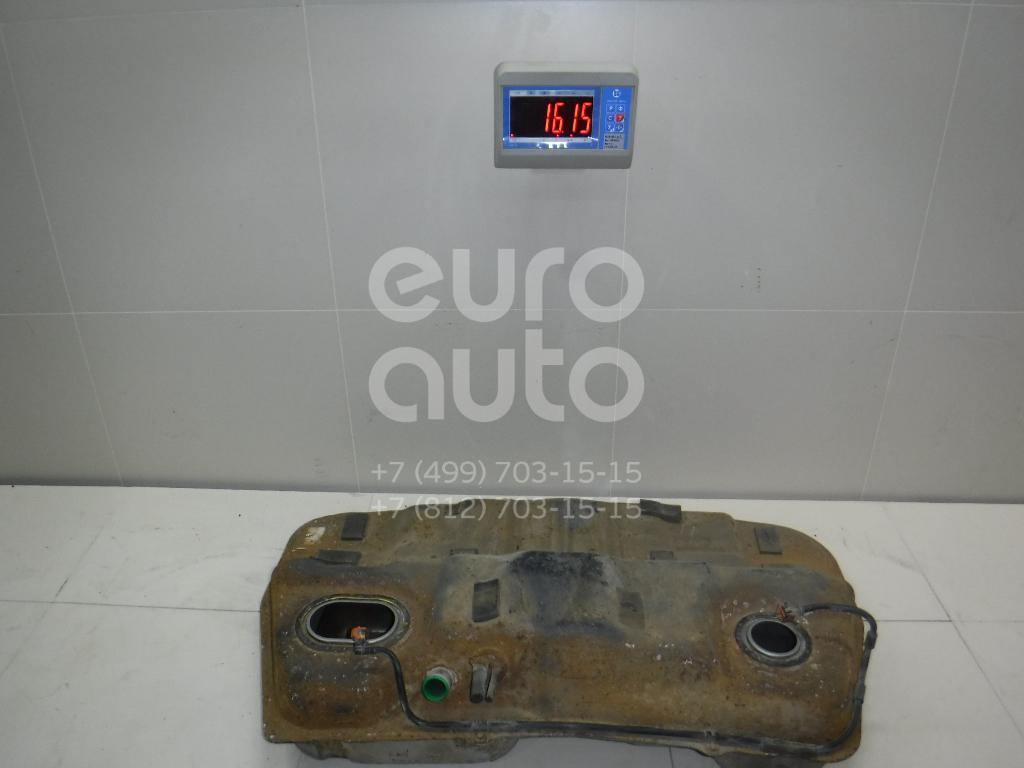 Бак топливный Hyundai Tucson 2004-2010; (311502E100)