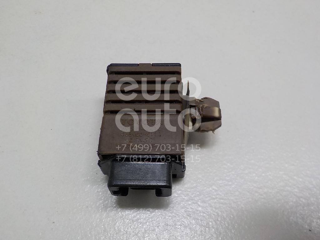 Купить Зуммер двери багажника Toyota RAV 4 2013-; (8934348010)