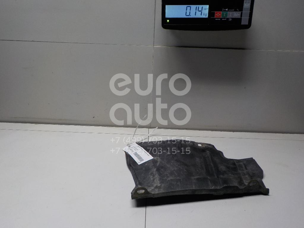 Купить Пыльник двигателя боковой левый Toyota RAV 4 2013-; (5144442040)