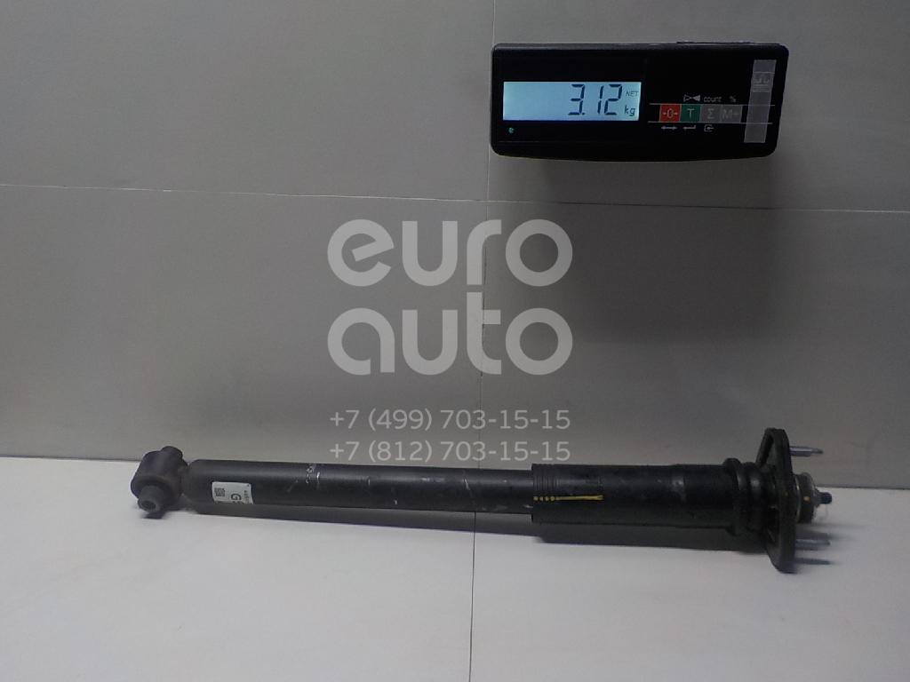 Купить Амортизатор задний Lexus GS 350/300H 2012-; (4853080781)