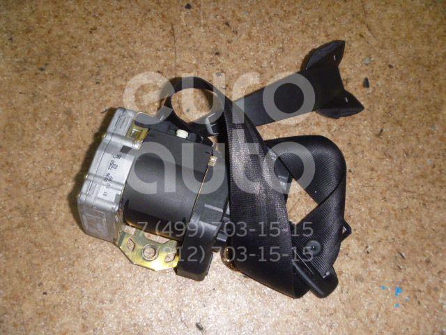 Ремень безопасности с пиропатроном Audi A6 [C5] 1997-2004; (4B5857805V04)
