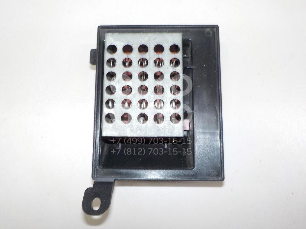Купить Резистор отопителя Mercedes Benz Vito/Viano-(639) 2003-2014; (0018358706)