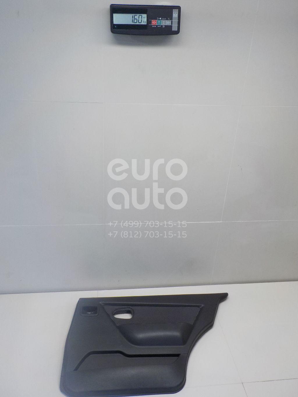 Купить Обшивка двери задней правой Daewoo Nexia 1995-2016; (S3615421)