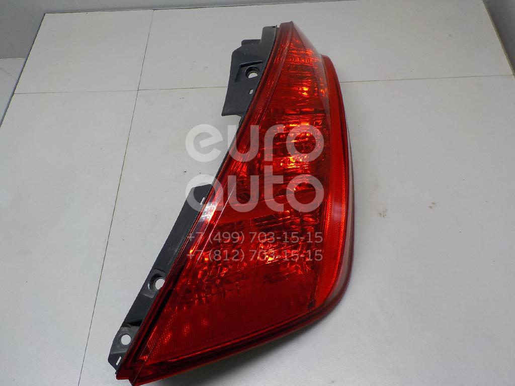 Купить Фонарь задний правый Nissan Murano (Z50) 2004-2008; (11-6351-00-1A)