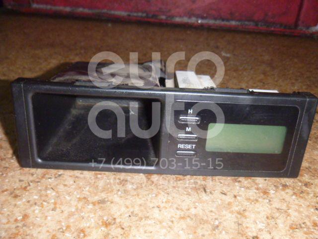Купить Часы Mazda 626 (GF) 1997-2002; (GE4T55710A)