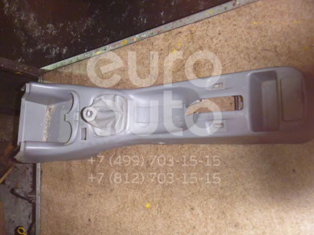 Купить Консоль Mazda Premacy (CP) 1999-2004; (CB0264420B05)