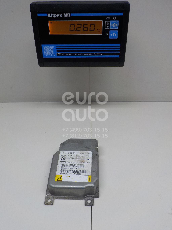 Блок управления AIR BAG BMW X5 E53 2000-2007; (65776962255)