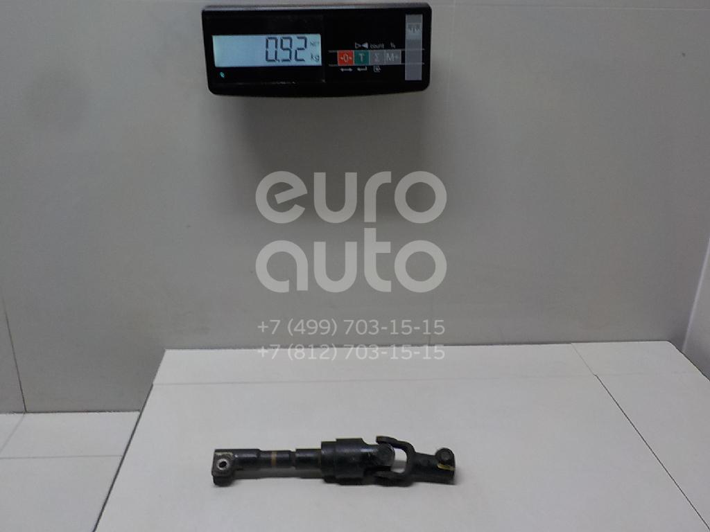 Купить Кардан рулевой Lexus GS 300/400/430 2005-2011; (4520630130)