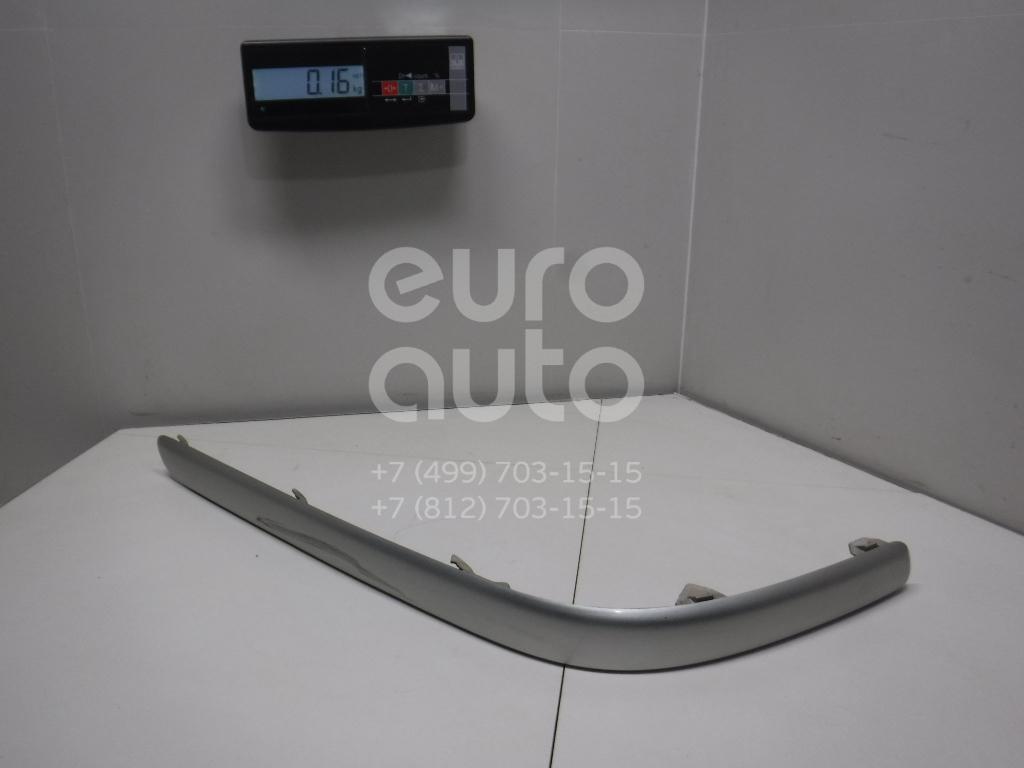 Купить Молдинг заднего бампера левый Toyota Avensis II 2003-2008; (5275305020)