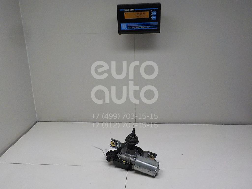 Купить Моторчик стеклоочистителя задний Jeep Grand Cherokee (WJ, WG) 1999-2004; (55155122AE)