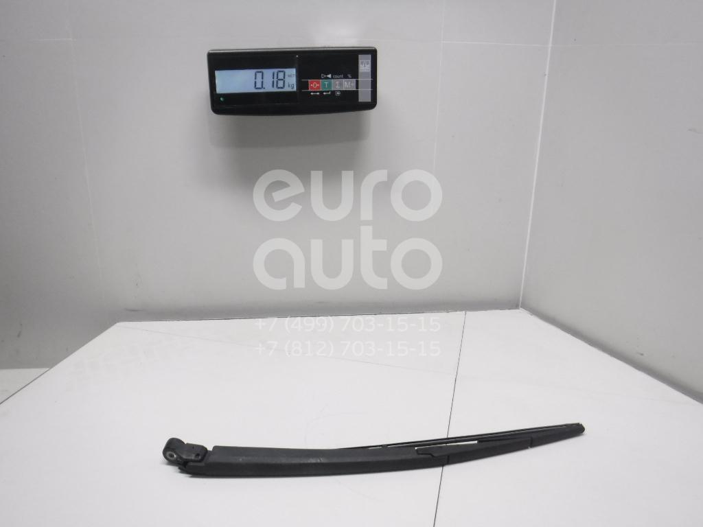 Купить Поводок стеклоочистителя заднего Toyota Avensis II 2003-2008; (8524105070)