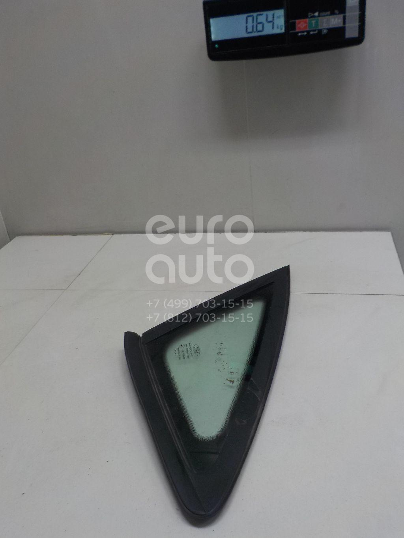 Купить Стекло кузовное глухое левое Ford Fiesta 2008-; (1895839)