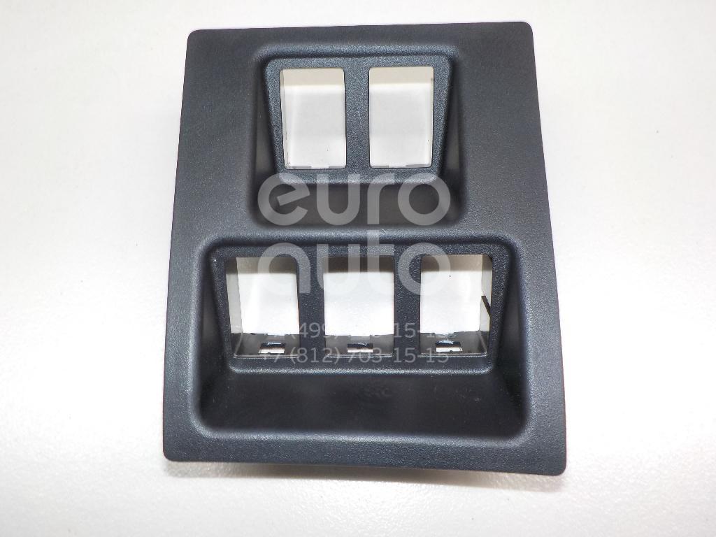 Купить Накладка (кузов внутри) Lexus RX 350/450H 2009-2015; (5544648050C0)