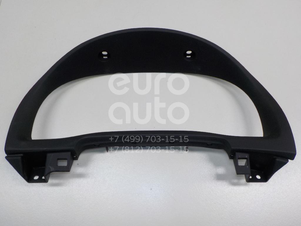 Купить Накладка (кузов внутри) Lexus RX 350/450H 2009-2015; (5540448060C0)