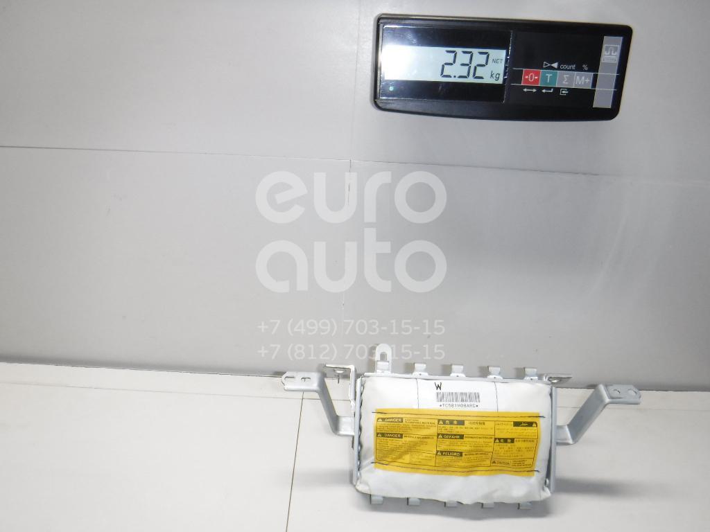 Купить Подушка безопасности пассажирская (в торпедо) Toyota Camry V40 2006-2011; (7396033120)