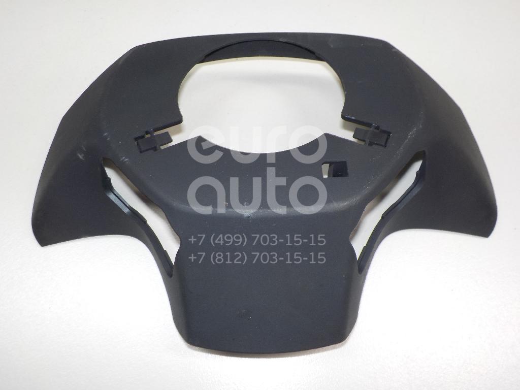 Накладка (кузов внутри) Lexus RX 350/450H 2009-2015; (4518448070C0)  - купить со скидкой