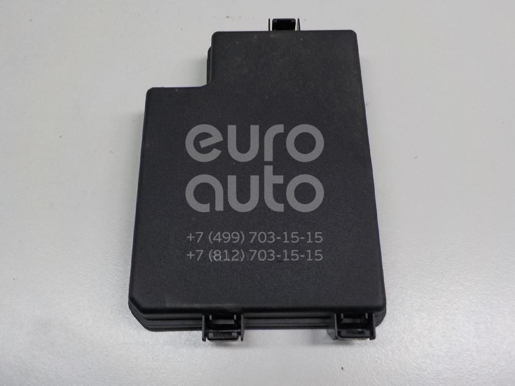 Купить Крышка блока предохранителей Toyota RAV 4 2013-; (8266242360)