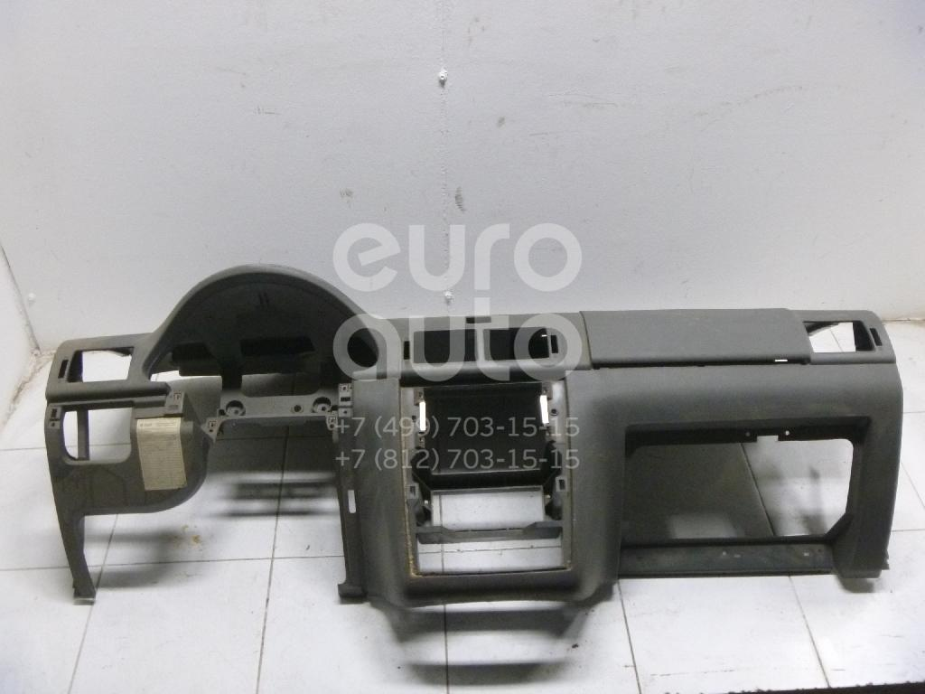 Купить Торпедо Ford Transit/Tourneo Connect 2002-2013; (5041457)
