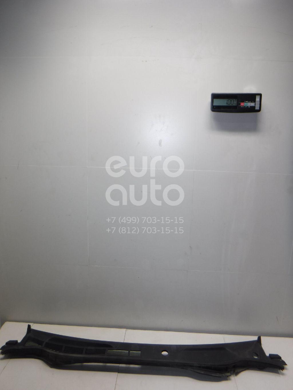 Решетка стеклооч. (планка под лобовое стекло) Toyota Camry V40 2006-2011; (5570833100)
