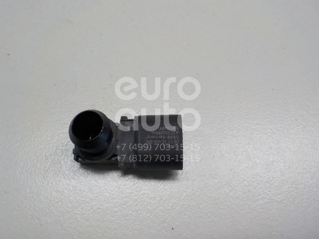 Купить Датчик давления Ford America Explorer 2011-; (DE932C444BA)