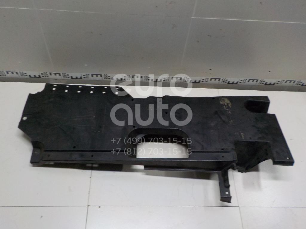 Купить Защита антигравийная Mazda CX 5 2012-; (KD45561Z0C)