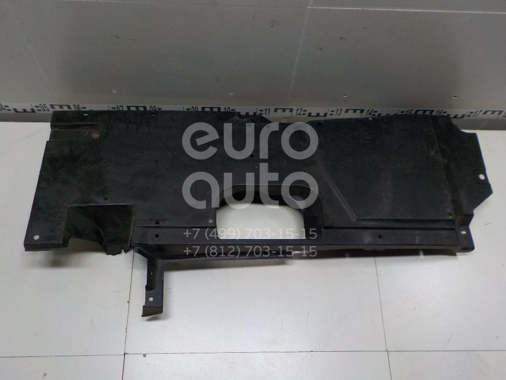 Защита антигравийная Mazda CX 5 2012-; (KD45561Z0A)  - купить со скидкой