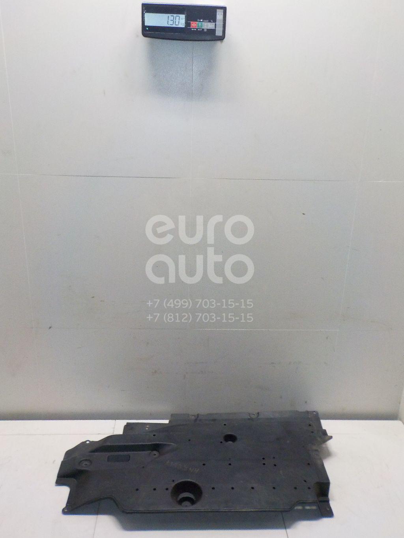 Купить Защита антигравийная Mazda CX 5 2012-; (KD53563H0C)
