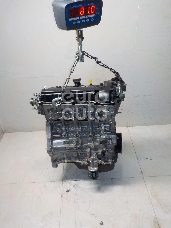 Двигатель Mazda CX 5 2012-; (PEY702300B)  - купить со скидкой