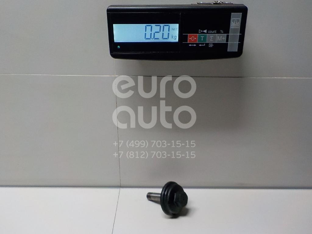 Купить Крышка масляного радиатора Skoda Octavia (A5 1Z-) 2004-2013; (045117061F)