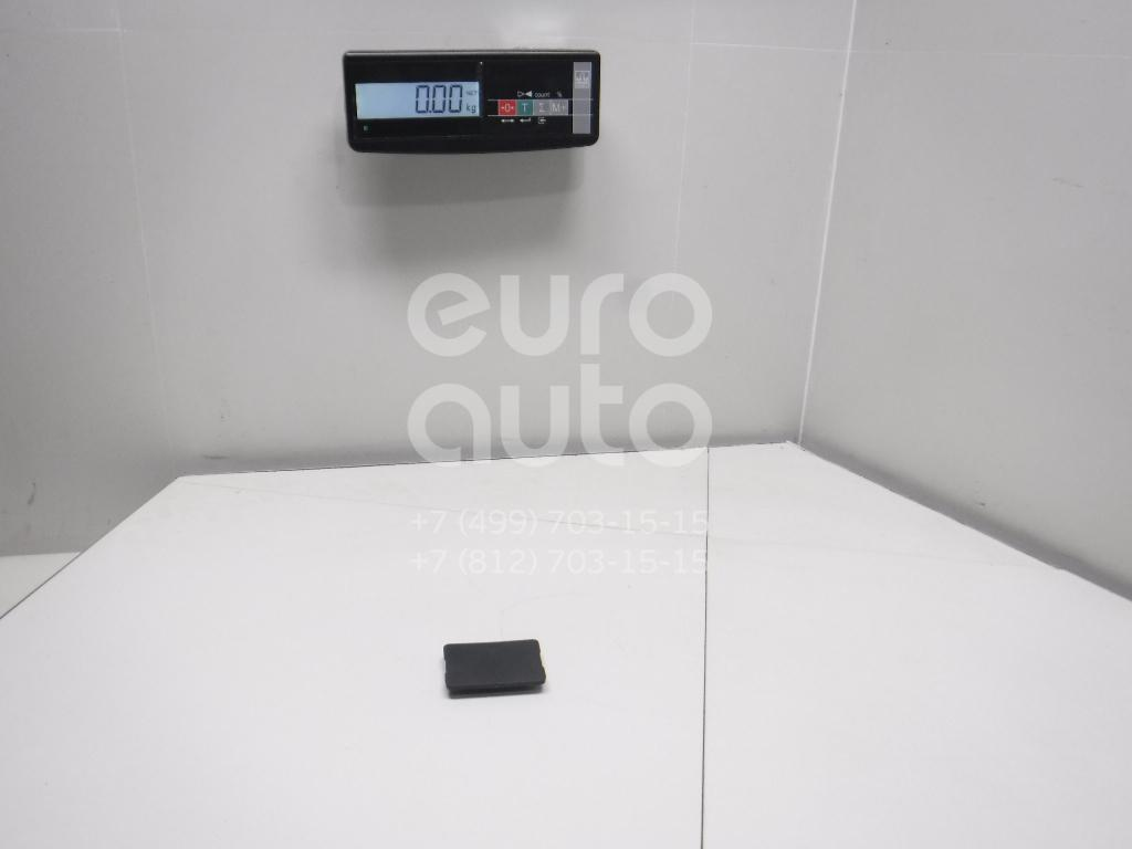 Купить Заглушка Toyota Verso 2009-; (677650F020B0)