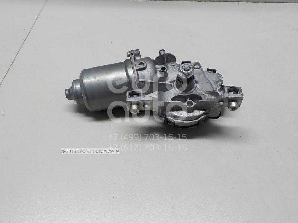 Моторчик стеклоочистителя передний Mazda CX 5 2012-; (KD5367340B)  - купить со скидкой