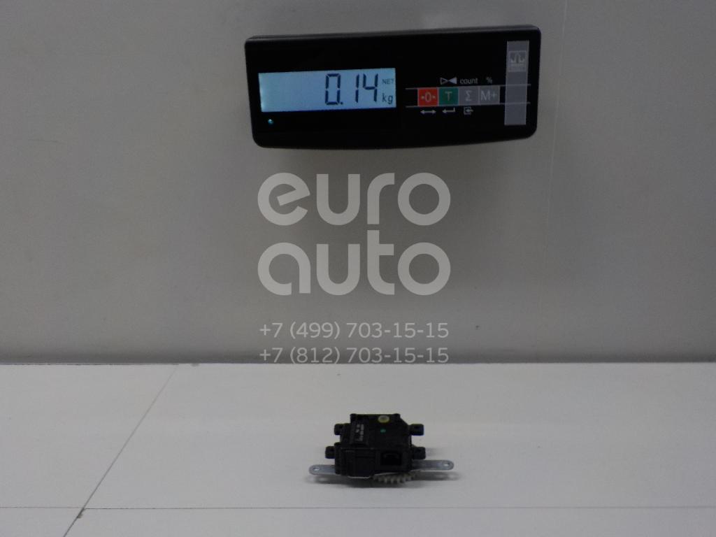 Моторчик заслонки отопителя Toyota Avensis III 2009-; (0638000920)