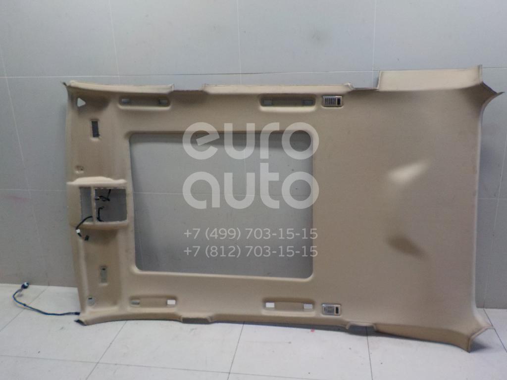 Купить Обшивка потолка BMW X3 E83 2004-2010; (51443413352)