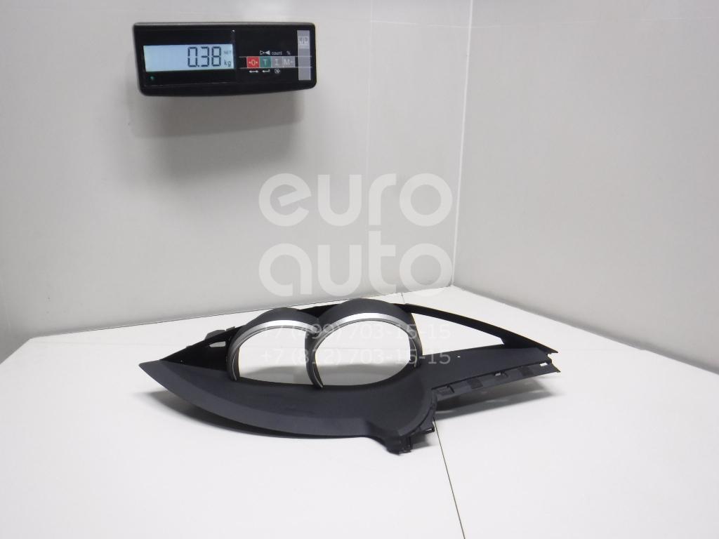 Купить Накладка декоративная Toyota Verso 2009-; (554100F060B0)