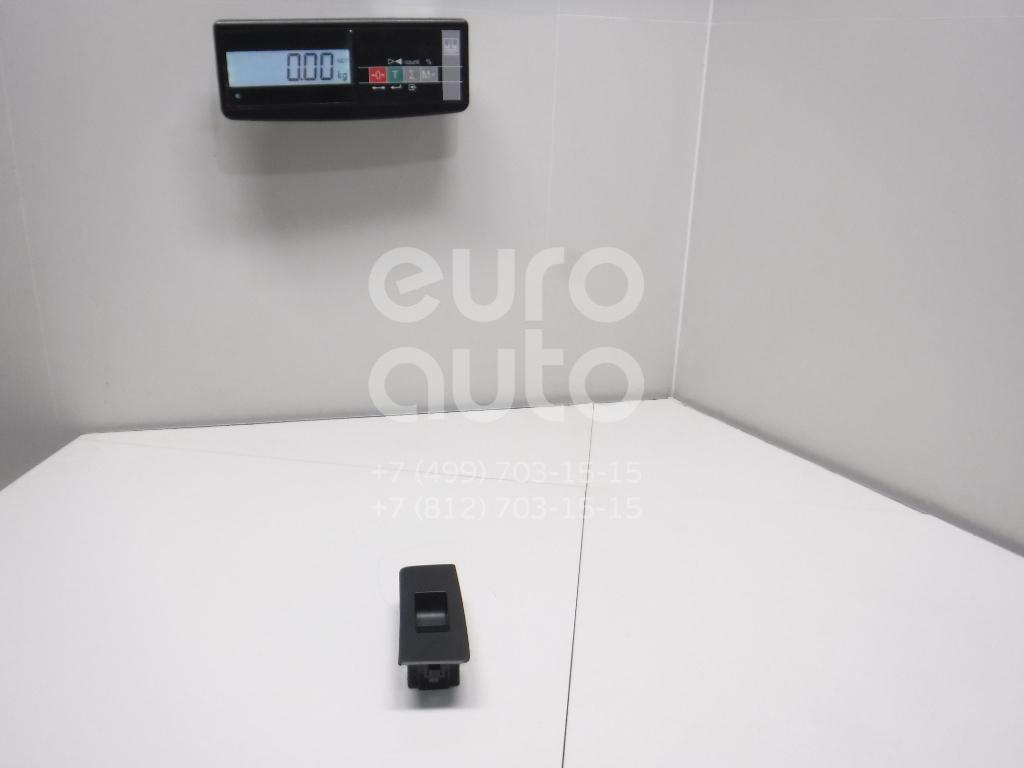 Накладка декоративная Toyota Verso 2009-; (742720F010B0)  - купить со скидкой