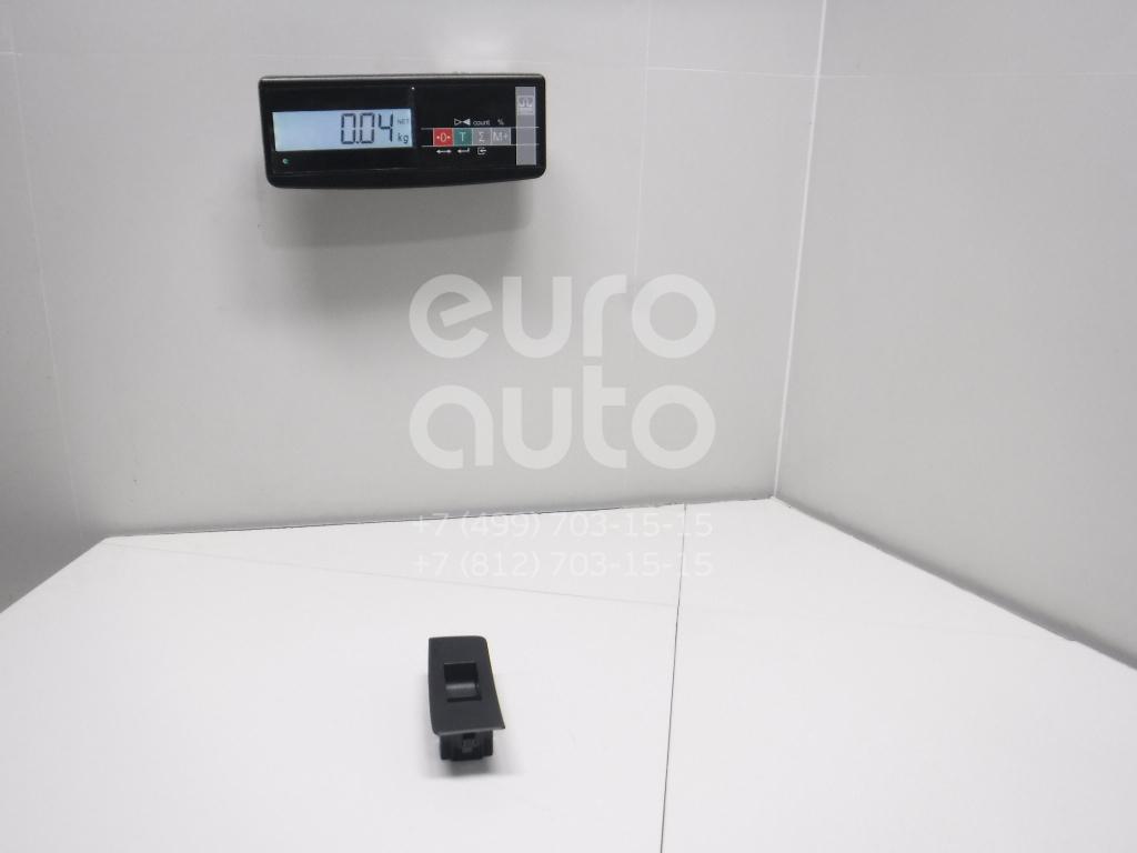 Купить Накладка декоративная Toyota Verso 2009-; (742710F010B0)