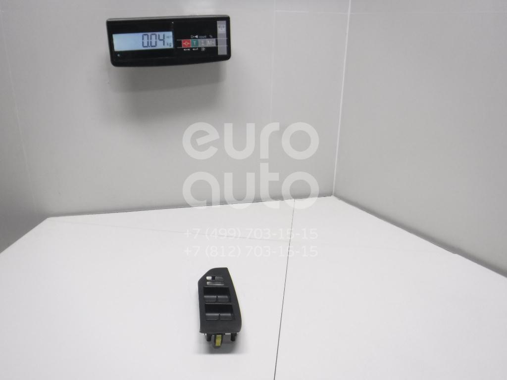 Накладка блока управления стеклоподъемниками Toyota Verso 2009-; (742320F040B0)  - купить со скидкой