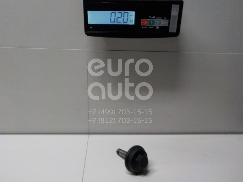 Купить Крышка масляного фильтра Skoda Octavia (A5 1Z-) 2004-2013; (038117061B)