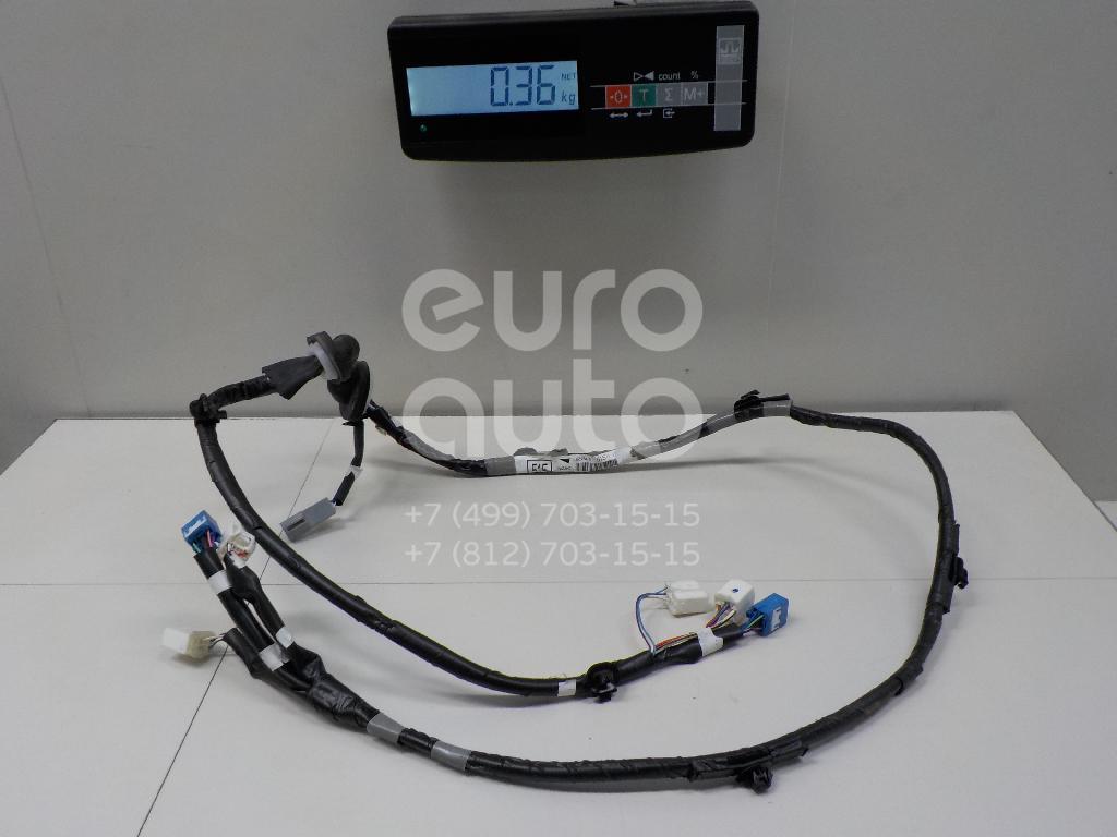 Купить Проводка (коса) Toyota Avensis III 2009-; (8218405150)