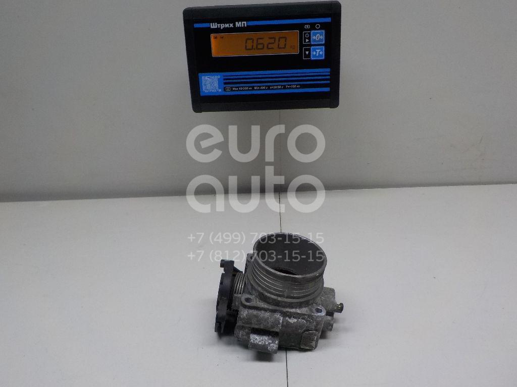 Заслонка дроссельная механическая Volvo S40 2001-2003; (9186780)