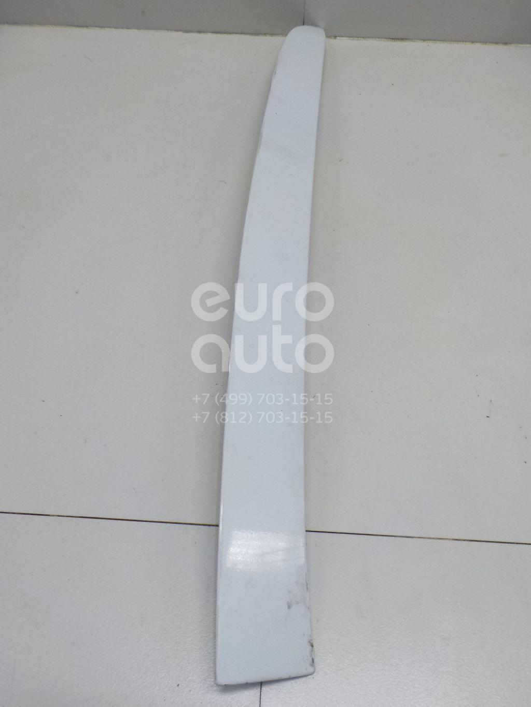 Купить Накладка заднего крыла левого Mercedes Benz Vito (638) 1996-2003; (6387400022)