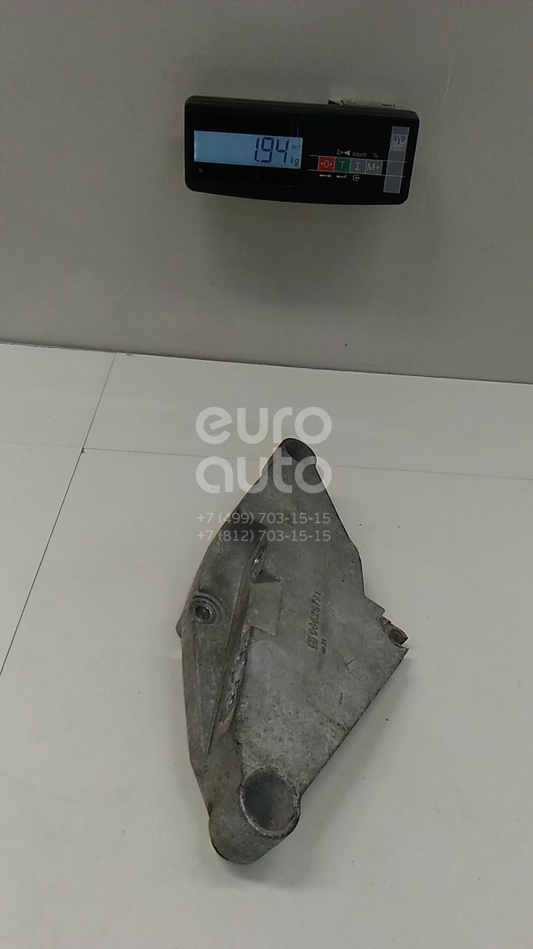 Купить Кронштейн опоры двигателя Opel Antara 2007-2015; (96628791)