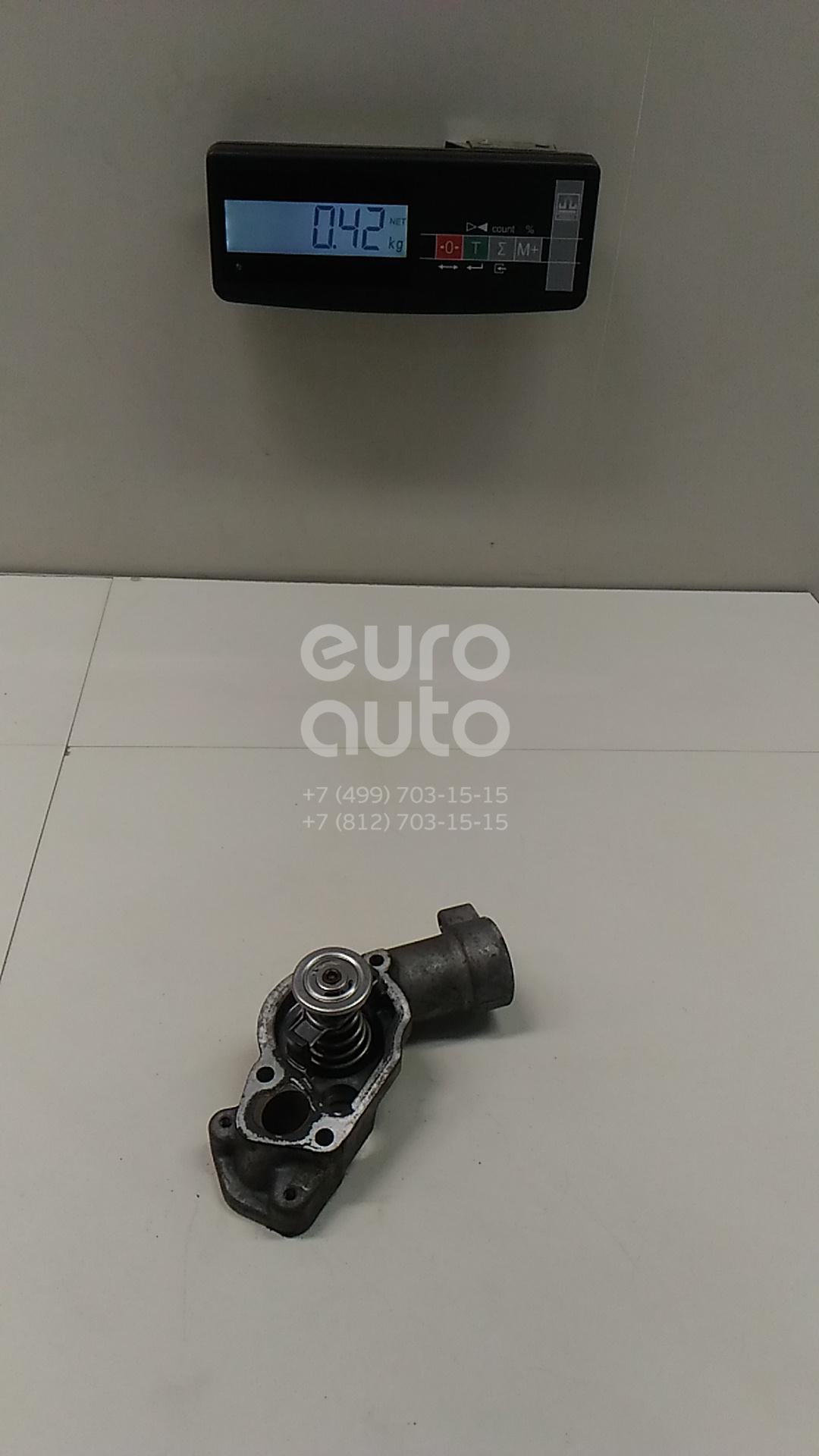 Купить Корпус термостата Opel Antara 2007-2015; (12597257)