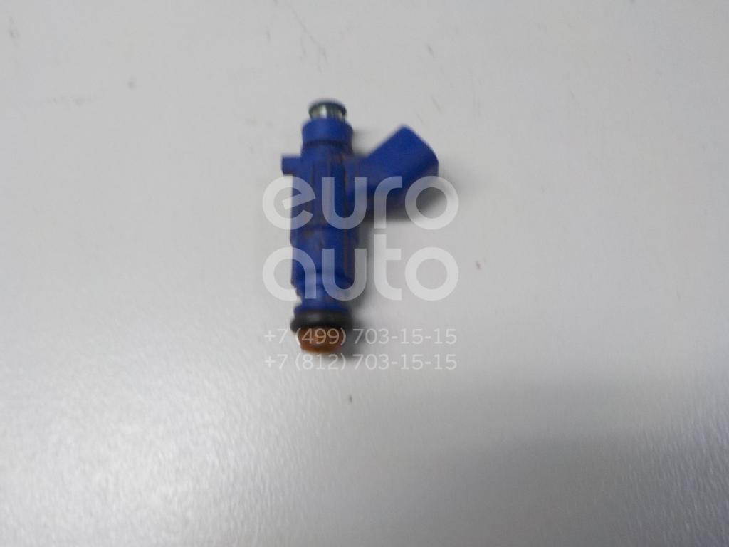 Форсунка инжекторная электрическая Opel Antara 2007-2015; (0280156300)  - купить со скидкой
